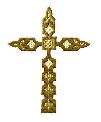 Cross Embroidery Designs | eBay