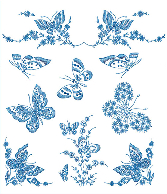 Free Machine Embroidery Designs For Free Standing Lace